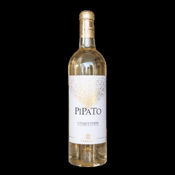 """Cinque terre DOC """"Pipato"""" Bianco 2019 - Arrigoni"""