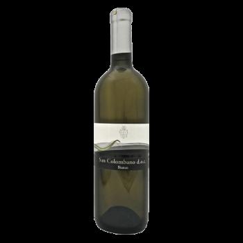 3 bottiglie San Colombano DOC Bianco 2019 - Guglielmini Giuseppe