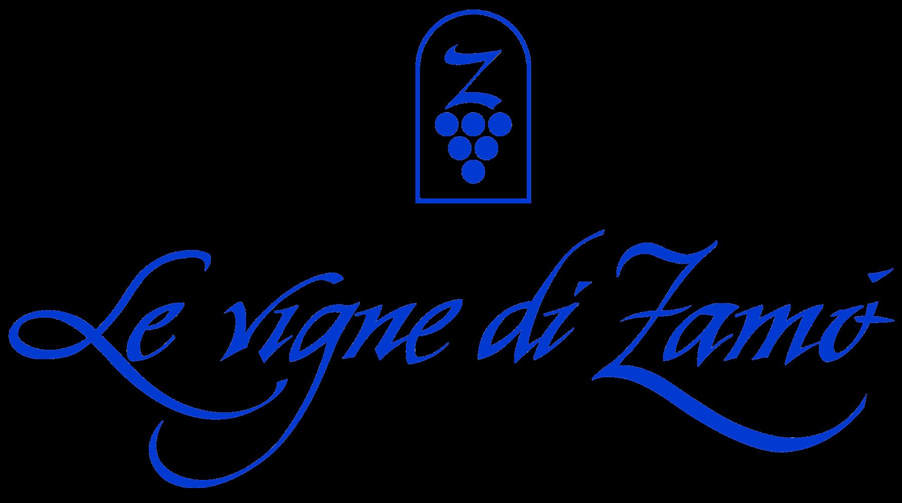 Le vigne di Zamò