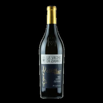 Friulano 2018 Vigne 50 anni - Friuli Colli Orientali DOC - Le vigne di Zamò
