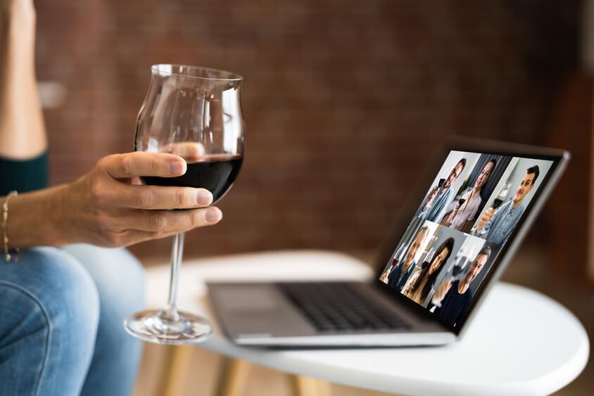 """""""Sorsi di territorio"""": la degustazione di vini si fa smart"""