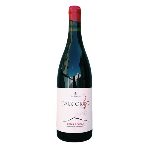 Etna Rosso L'Accordo - Cantina di Francesco