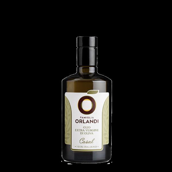 Casal Olio extravergine d'oliva - Famiglia Orlandi
