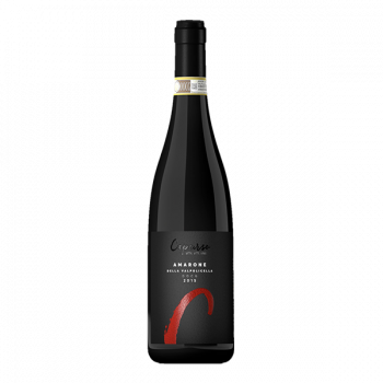 Amarone della Valpolicella DOCG 2015 - Capurso