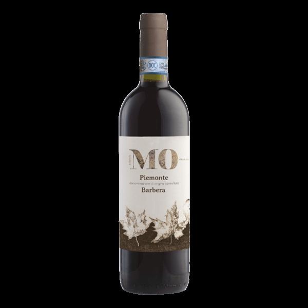 Piemonte Barbera 2019 - Azienda Vitivinicola MO