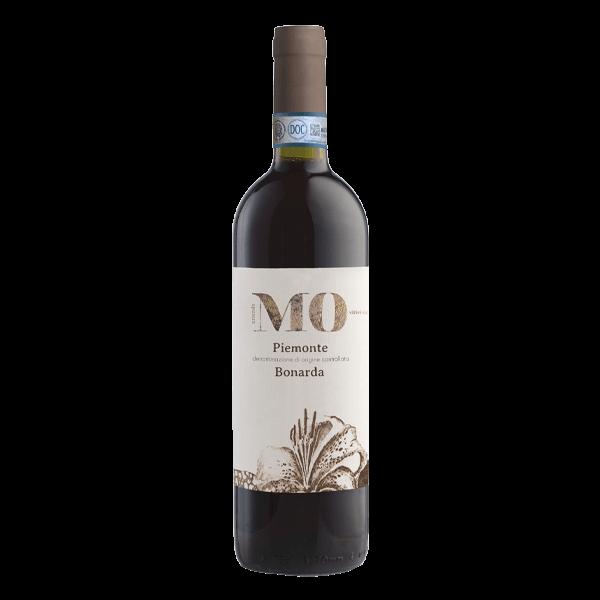 Piemonte Bonarda 2019 - Azienda Vitivinicola MO