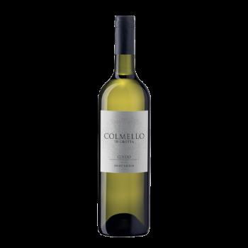 Pinot Grigio DOP Collio 2017 – Colmello di Grotta