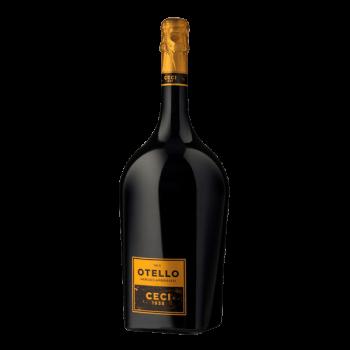 """Otello Gold """"1813"""" nero di Lambrusco - Ceci1938"""