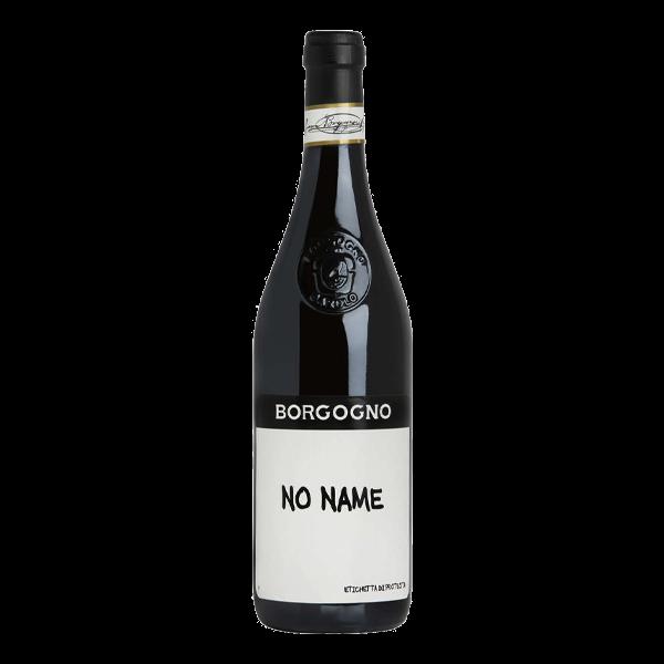 """Langhe nebbiolo DOC """"NO NAME"""" - Borgogno"""