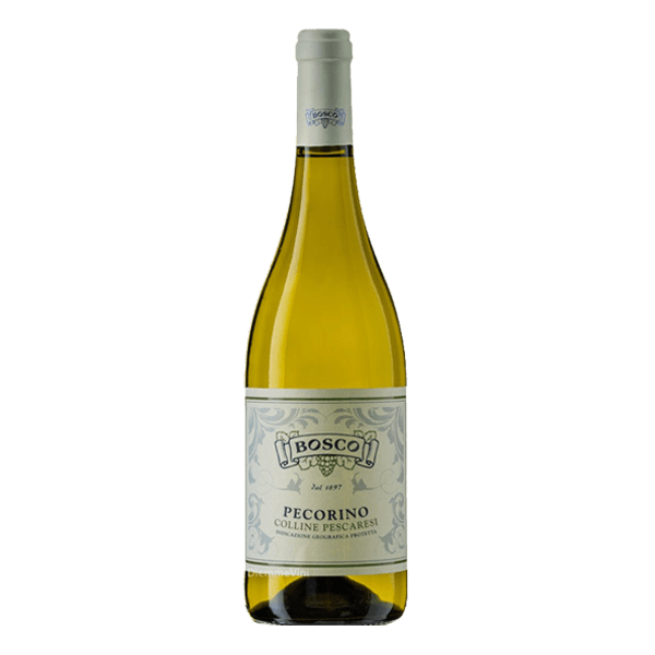 6 bottiglie Pecorino 2019 - Cantina Nestore Bosco