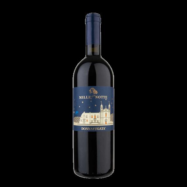 Mille e Una Notte Sicilia DOC Rosso 2017 - Donnafugata
