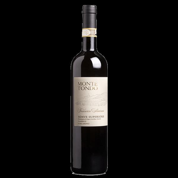"3 bottiglie Soave Superiore DOCG ""Foscarin Slavinus"" 2017 - Montetondo"