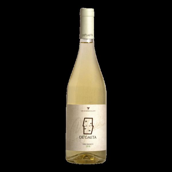 3 bottiglie Fiano di Avellino 2019 BIO - De' Gaeta