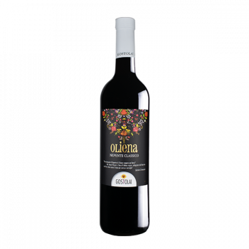 Cannonau di Sardegna Nepente di Oliena Classico - Gostolai